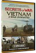Secrets of War: Vietnam - A War Unwanted (DVD) at Kmart.com