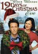 12 Days of Christmas Eve (DVD) at Kmart.com