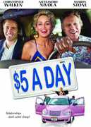 Five Dollars a Day (DVD) at Kmart.com