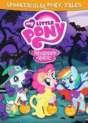 MY LITTLE PONY FRIENDSHIP IS MAGIC: SPOOKTACULAR (DVD) at Kmart.com