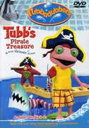 Rubbadubbers: Tubb's Pirate Treasure & More Swimmin' Stories (DVD) at Kmart.com