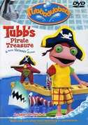 Rubbadubbers: Tubb's Pirate Treasure & More Swimmin' Stories (DVD) at Kmart.com