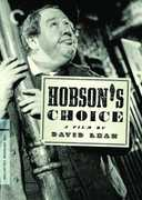 Criterion Collection: Hobson's Choice (DVD) at Sears.com