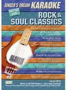Singer's Dream Karaoke: Rock & Soul Classics (DVD) at Sears.com