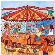 Latin Playground / Various (CD) at Kmart.com