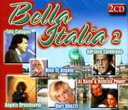 Bella Italia 2 /  Various [Import] , Various Artists