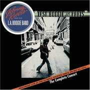 Last Boogie in Paris: The Complete Concert (CD) at Sears.com