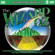 Karaoke: Wizard of Oz - Songs from Musical / Var (CD) at Kmart.com