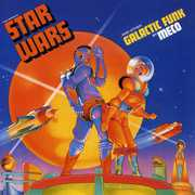 Star Wars & Other Galactic Funk (CD) at Kmart.com