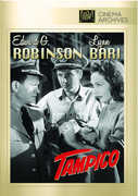 TAMPICO (DVD) at Sears.com