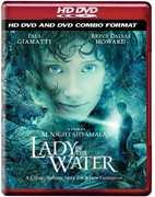 Lady in the Water , Bob Balaban