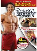 Mike Chang's Six Pack Shortcuts: The Total Body Workout (DVD) at Kmart.com