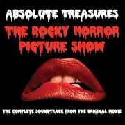 Absolute Treasures - O.S.T. , Rocky Horror Picture Show