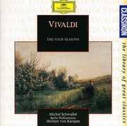 Four Seasons/Etc/Bp/Karajan GCL (CD) at Sears.com