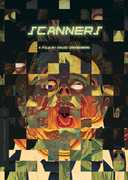 Criterion Collection: Scanners , Chuck Shamata