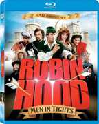 Robin Hood: Men in Tights (Blu-Ray) at Sears.com
