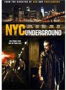 Nyc Underground (DVD) at Kmart.com