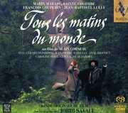 Tous Les Matins Du Monde /  O.S.T. , Montserrat Figueras