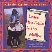 Leave the Cake in the Mailbox (CD) at Kmart.com