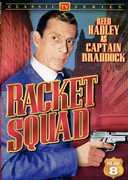 Racket Squad, Vol. 8 (DVD) at Kmart.com