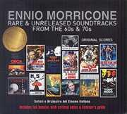 Rare & Unreleased Soundtracks /  O.S.T. [Import] , Ennio Morricone