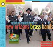 New Orleans Brass Bands: Through The Streets /  Var , Various Artist