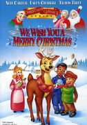We Wish You a Merry Christmas (DVD) at Kmart.com