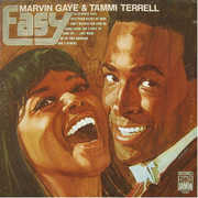 Easy (With Tammi Terrell) , Marvin Gaye