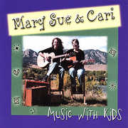 Mary Sue & Cari, Music with Kids (CD) at Kmart.com