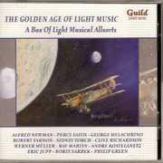 Box of Light Musical Allsorts / Various (CD) at Kmart.com