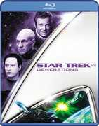Star Trek Generations (Blu-Ray) at Kmart.com