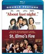 About Last Night.../St. Elmo's Fire (Blu-Ray) at Sears.com