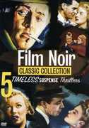 Film Noir Classic Collection: 5 Timeless Suspense Thrillers (DVD) at Sears.com