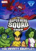 Super Hero Squad Show: Infinity Gauntlet - S.2 V.2 (DVD) at Kmart.com