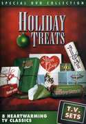 TV Sets: Holiday Treats (DVD) at Sears.com