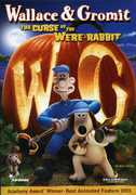 Wallace & Gromit-Curse of the Were-Rabbit , Clement Nicholas Smith