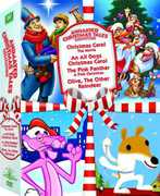 Animated Christmas Tales Collection (DVD) at Kmart.com