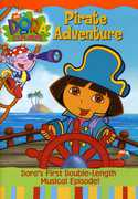 Dora the Explorer: Pirate Adventure (DVD) at Sears.com