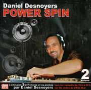 Power Spin 2 (CD) at Kmart.com