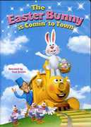 Easter Bunny's Comin' to Town (DVD) at Kmart.com
