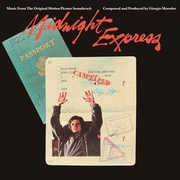 Midnight Express /  O.S.T. , Giorgio Moroder