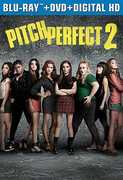 Pitch Perfect 2 , Rebel Wilson