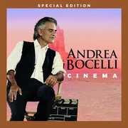 Cinema Special Edition , Andrea Bocelli
