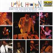Golden Men of Jazz / Live at Blue Note (CD) at Kmart.com