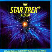 The Star Trek Album (CD) at Kmart.com