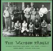 Watson Family , Doc Watson