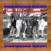 Prevalent Visionaries: the History of Birmingham Sunday (CD) at Kmart.com