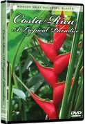 Costa Rica: A Tropical Paradise (DVD) at Sears.com
