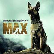 Max (Score) /  O.S.T. , Trevor Rabin
