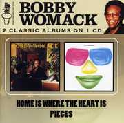 Home Is Where the Heart Is / Pieces (CD) at Sears.com